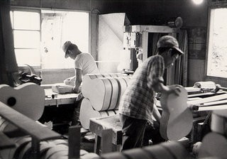 Vintage Factory 32