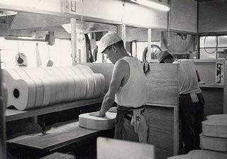 Vintage Factory 33