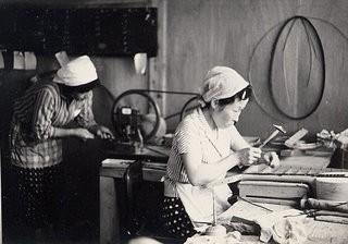 Vintage Factory 37