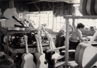 Vintage Factory 40