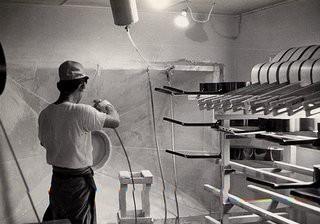 Vintage Factory 45