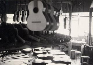 Vintage Factory 47