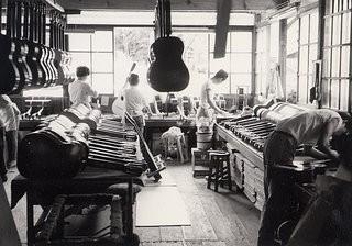 Vintage Factory 48