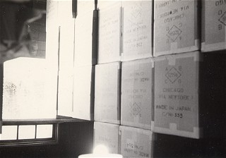 Vintage Factory 49