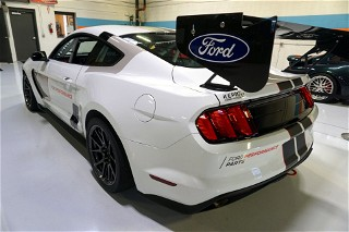 2017 Ford Mustang Shelby Fp350s7