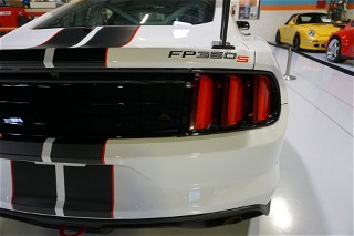 2017 Ford Mustang Shelby Fp350s23