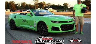 2018 TT Nationals