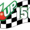 7-UP 150: ARCA/CRA Super Series/ARCA Midwest Challenge. Practice Fri., Apr. 11, race Sat. at 3 p.m. Rain date Sun. Apr. 13 at 1 p.m.