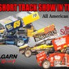 All American Coach/Hemelgarn Racing/Super Fitness Fastest Short Track Show in the World: AVBBSS Winged Sprint Cars & MSA Super Modifieds. Reserved seating available.