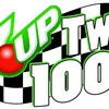 7-Up Twin 100's Presented by Royal Truck & Trailer:   ARCA/CRA Super Series LM's/ARCA Midwest LM's and ARCA Royal Truck & Trailer Gold Cup Late Models--100 laps each.  Practice Friday, race Sat at 3 p.m.  Rain date Sun. 4-12 at 1 p.m.