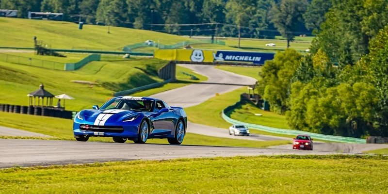 Join SCCA & Save at Track Night
