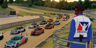 Hoosier eSports Super Tour Draws Big Field at Road Atlanta