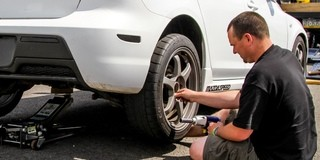 Tire Tips from Our Friends at Tire Rack