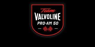 Valvoline Returns to SCCA with Renewed Partnership and Team Valvoline ProAm 50