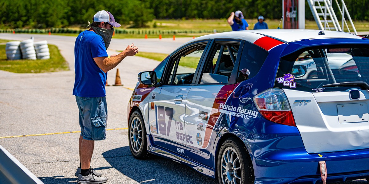 Time Trials Debuts Safety Measures With Record Attendance