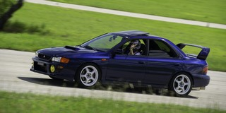 Classic Cars Podcast Welcomes Track Night