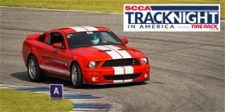 Register for March Track Night Events Now