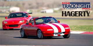 Hagerty is Our Featured Partner for April