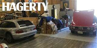 Hagerty Feature: The Importance of Cars... and Garages