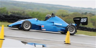 Avery Towns: From Track Night To The Runoffs And Beyond