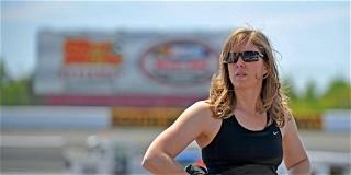 Renee Dupuis Helping More People On Track