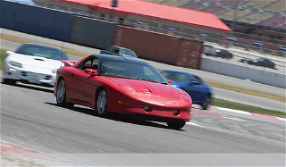 Trans Am Race Day Pix