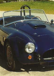 FFR Cobra