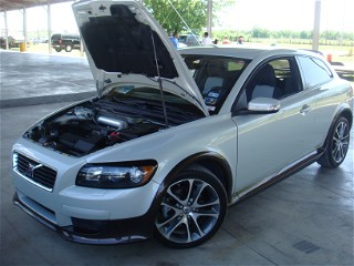 Drag Strip 009
