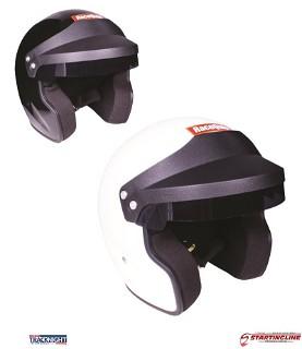 Open Face Helmets RaceQuip]