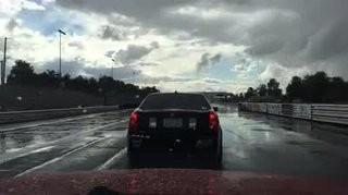 Rainy Pace Laps 6-17