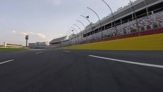 CMS Roval (Track View)