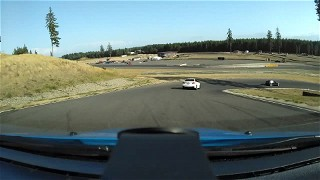 Bimmer wipe out